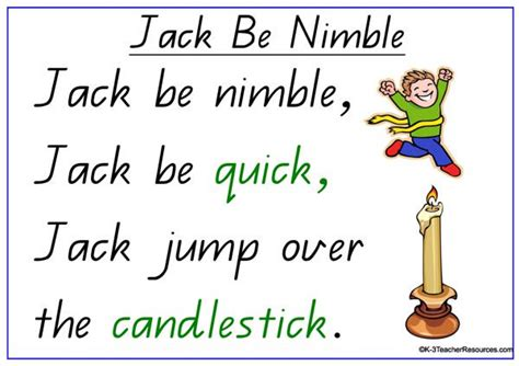 row row row your boat nursery rhyme meaning related keywords suggestions for jack be nimble