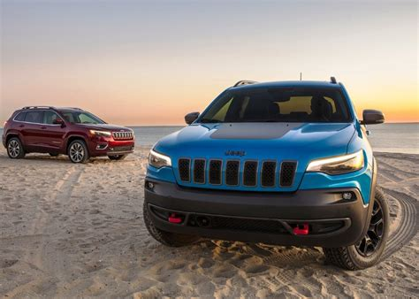 Jeep New Grand 2020 by 2020 Jeep Grand Changes Exterior Highest Suv
