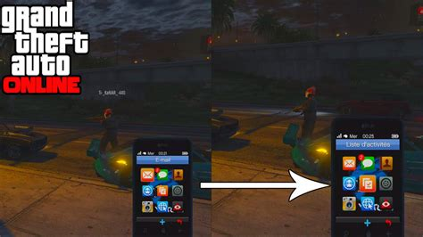 avoir un ifruit 6s sur gta iphone 6s glitch gta