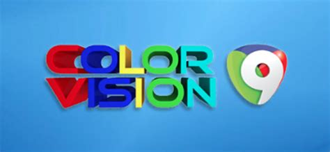 color vision canal 9 en vivo colorvision do color vision canal 9