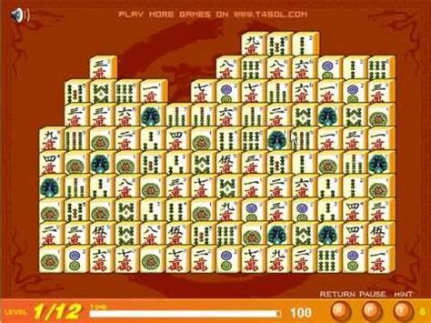 how to play mahjong for how to play mahjong connect