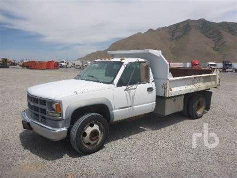 1995 gmc truck for sale 1995 gmc dump trucks for sale used trucks on buysellsearch