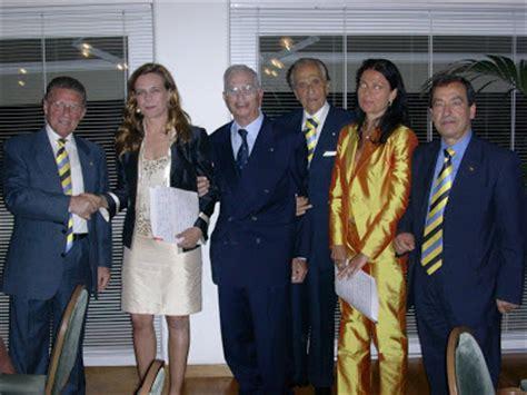Maura Sulis rotary club di oristano la prima donna presidente r c