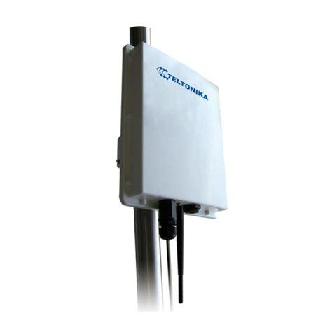 Modem 4g Lte Wifi uab katalita teltonika rut750 lte 4g outdoor wifi router modem tavo kompiuterin范s tinklo