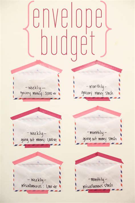 envelope budget system template ink adventure let s talk about money envelope