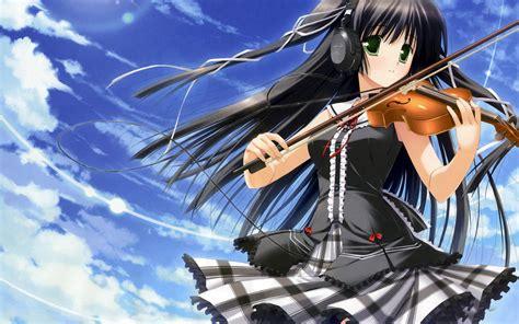 wallpaper anime music anime music wallpapers forumunuz com