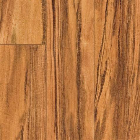 pergo prestige exotics ginger tigerwood laminate flooring
