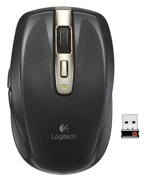 Logitech Anywhere Mouse Mx logitech wireless anywhere black mouse mx with unifying