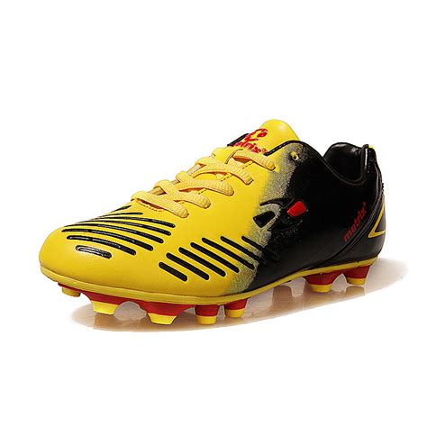 2015 new childrens soccer football shoes