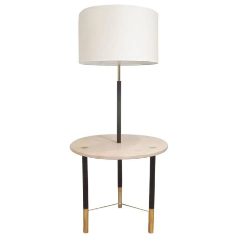 Floor L With Table by Harvey Probber Floor L With Table For Sale At 1stdibs