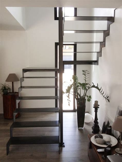 Escalier 2 4 Tournant by Les 25 Meilleures Id 233 Es De La Cat 233 Gorie Escalier 2 4