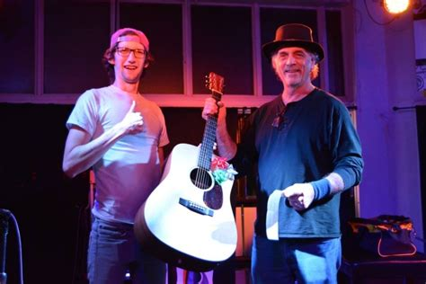 Martin Guitar Sweepstakes - win a free martin guitar at gainesville open mic done right nothing to buy just