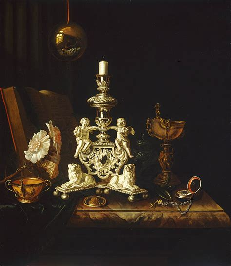 nature chandelier le peintre en miroir 3 de la vanit 233 224 la virtuosit 233