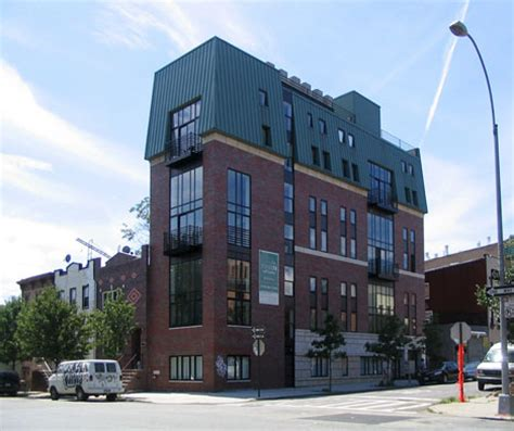 Mansard Roof Construction Not Permitted Clever Nyc Architect Bends Building Codes