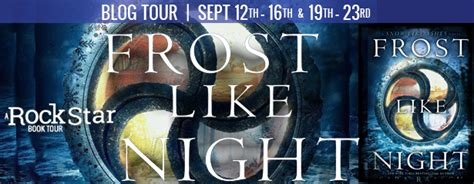 libro frost like night snow blog tour frost like night by sara raasch excerpt giveaway writing my own fairy tale