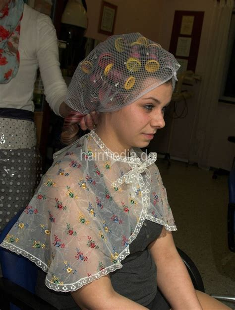 roller set sissy 1000 images about a day at the salon being feminized on