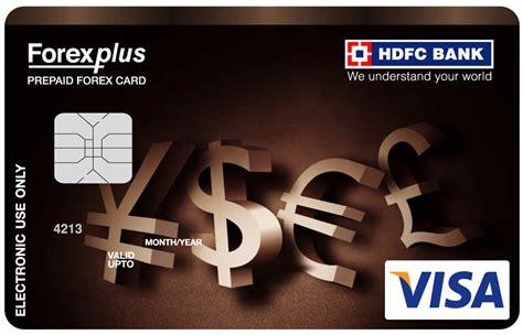 Hdfc Gift Card Balance - hdfc forex plus prepaid card login travcepmiwin s diary