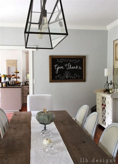 dining room favorite paint colors