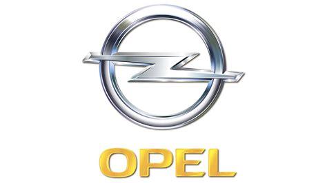 Auto Logo Gelb by Opel Logo Zeichen Auto Geschichte