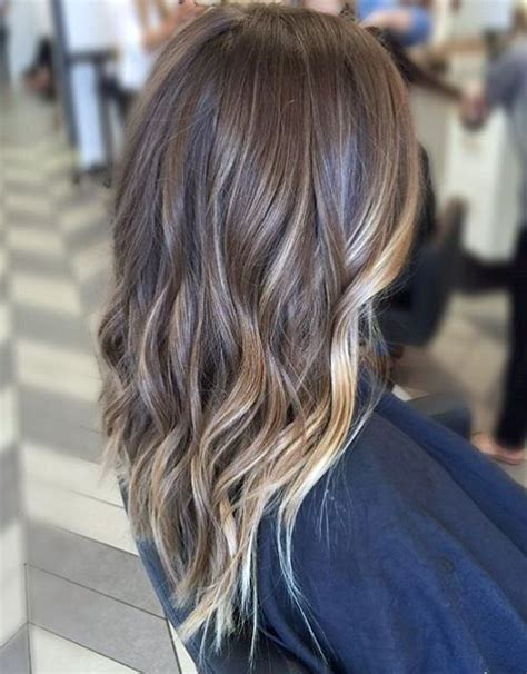 60 great brown hair with blonde highlights ideas 60 balayage hair color ideas with blonde brown caramel