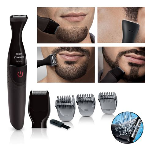 Revobeard Template Stylish Cukur Jenggot best mens goatee grooming tools philips trimmer norelco clipper beard mustache shaver