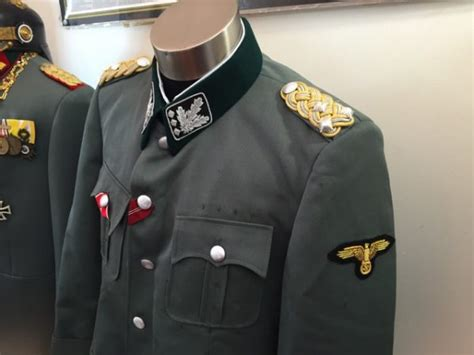 Tunic Woolpeach Wolfis Tunic All Size ss oberstgruppenfuhrer sepp dietrich s tunic all sizes quarterdeck medals militaria