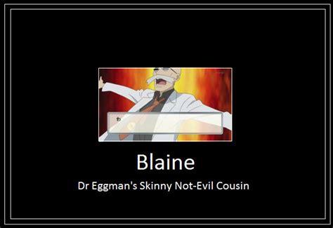 Blaine Meme - blaine meme original memes p3 by 42dannybob on deviantart