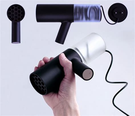 Hair Dryer And Cool 15 innovative hair dryers and cool hair dryer designs