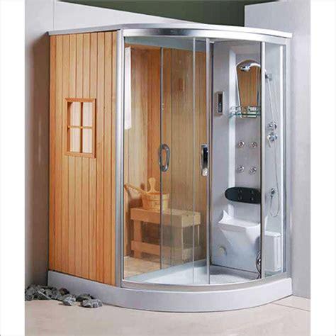 Sauna Bathtub by Steam Sauna Bath