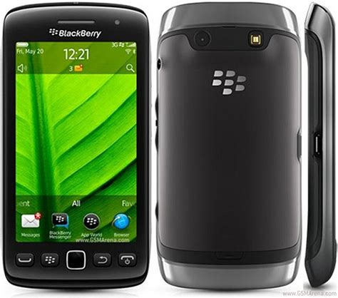 Baterai Hp Bb Torch 2 blackberry torch 9860 pictures official photos