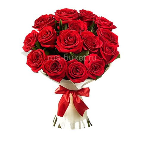 buy bouquet buy roses and bouquets bouquet quot 15 roses quot in