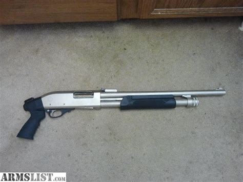 armslist for sale 12 guage home defense shotgun