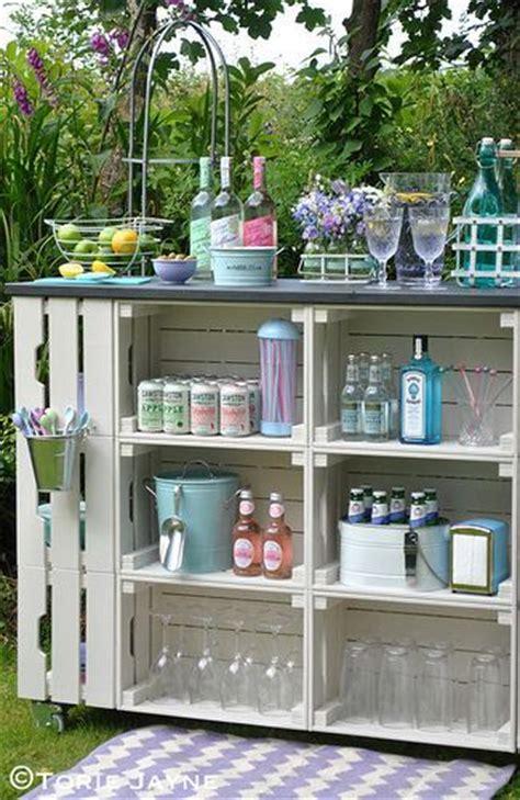 outdoor garden ideas 25 best ideas about garden bar on outdoor