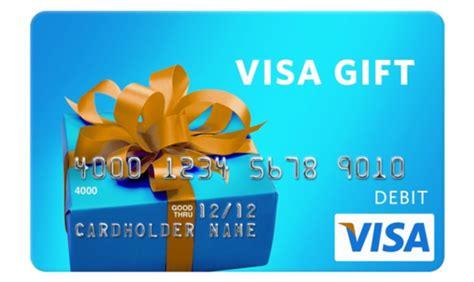 Register Target Visa Gift Card - 100 visa gift card