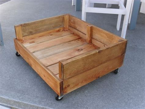 wooden crate bed frame 25 best ideas about crate bed on pinterest pallet bed