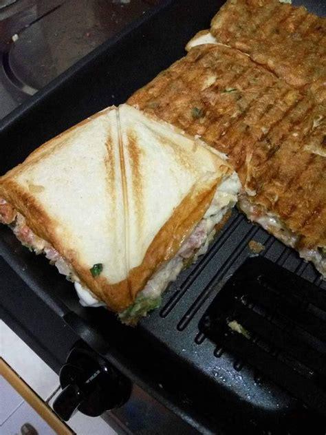 membuat roti menggunakan microwave resepi roti john dengan menggunakan roti gardenia jom