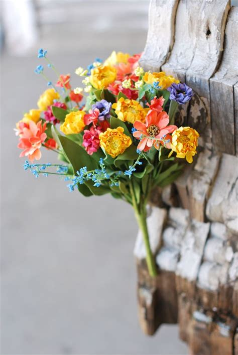 Looking For Wedding Flowers by 17 Best Images About Rainbow Wedding On Orange