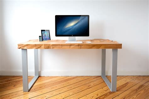 25 Best Desks For The Home Office Man Of Many Best Wood For Computer Desk