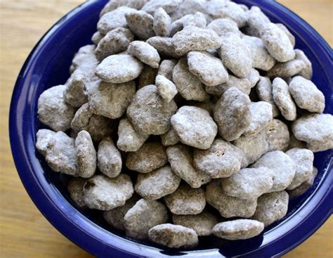 puppy chow snack recipe puppy chow snack mix recipe food