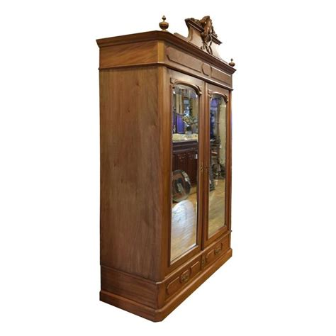 american two door armoire for sale at 1stdibs