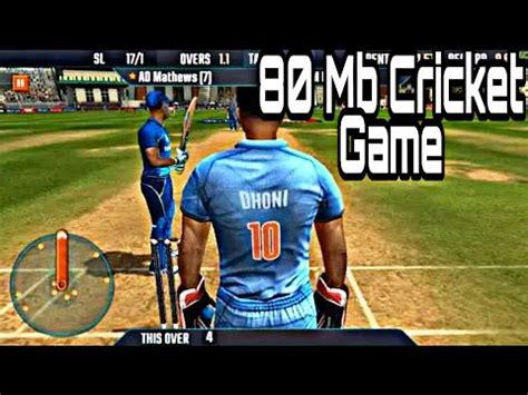 Emuparadise Ea Cricket 2000 | hindi how to install ea cricket 2000 for android youtube