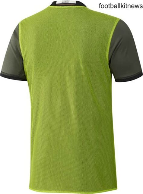 German Away Jersey 2016 germany reversible football shirt 2016 17 new german away jersey 2016 football kit news