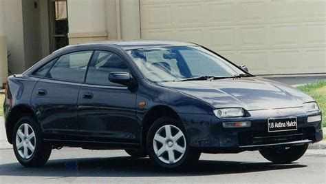2002 mazda 323 review used mazda 323 review 1994 2003 carsguide