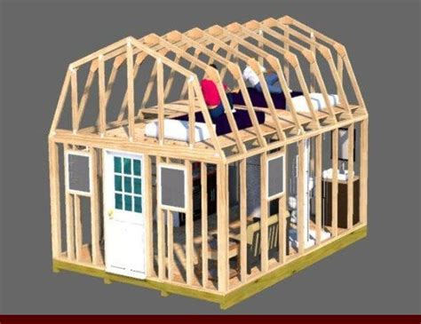 diy wood storage shed plans     cost