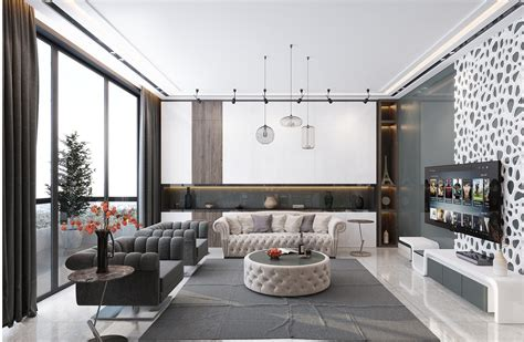 Modern Living Room Ideas Pinterest by Inspiration Ultra Luxury Apartment Design