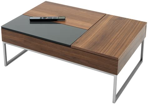 Coffee Table Laptop Lcove Coffee Table With Sliding Laptop Boards