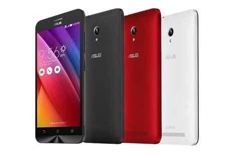 Asus Zenfone Go Ponsel Ram 2gb Layar Hd harga dan spesifikasi asus zenfone go zc500tg droidpoin