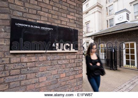 university college london ucl main building gower street