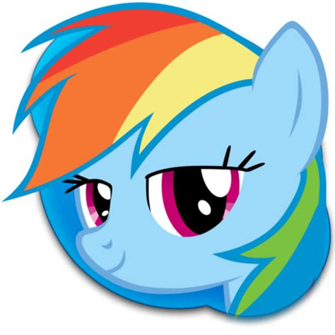 How Do Search For Me On Skype Rainbow Dash Skype Icon By Bigmemoire On Deviantart
