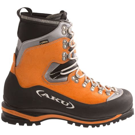 aku boots aku montagnard tex 174 hiking boots for save 26
